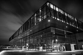 Teatro Nazionale, Copenaghen 2015 - Nikon D810, 24mm (24-70mm ƒ/2,8) 13sec ƒ/3.5 ISO 100