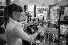 Mandello del Lario, 11 agosto 2014 - Nikon D300s, 16mm (16-85mm f/3.4-5.6), 1/20sec, ƒ/3.5 ISO 3200