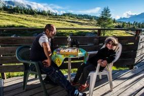 "Rifugio Zoia, Valmalenco, August 2016. Nikon D810, 24 mm (24.0 mm ƒ/1.4) 1/125"" ƒ/5 ISO 80"