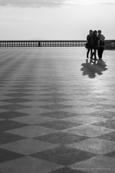 "Terrazza Mascagni, Livorno 2016. Nikon D810. 85 mm (85.0 mm ƒ/1.4) 1/1250"" ƒ/7.1 ISO 400"