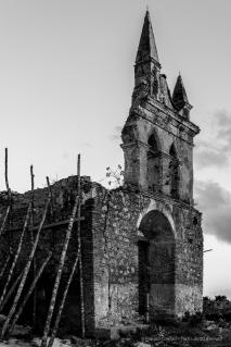 Trinidad, Cuba, Iglesia de la Popa. Nikon D810, 48 mm (24-120.0 ƒ/4) 1/320″ ƒ/5 ISO 400