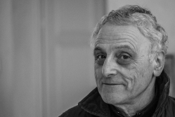Alzek Misheff, Artista, Novi Ligure, 1 gennaio 2015 - Nikon D810, 105mm 1/200sec ƒ/3,2 ISO 6400