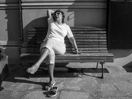 Emanuela G., Rapallo 2014 - Canon PawerShot G1 X, 20mm, 1/640 ƒ/8 ISO 200