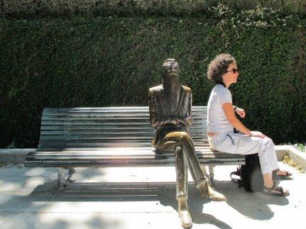 Santiago de Compostela, 2010