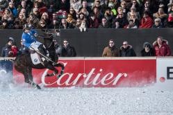 Sankt Moritz Snow Polo 2015 - Nikon D810, 400mm (85-400mm ƒ4.5-5.6) 1/1250 ƒ/9 ISO 1000