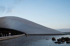 Copenaghen, Den Blå Planet - Nikon D810, 26mm (16-85mm ƒ/3.5-5.6) 1/200sec ƒ/8 ISO 400