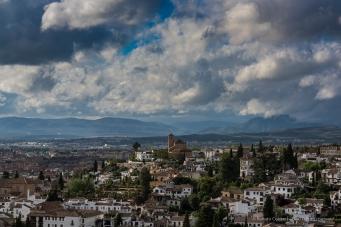 Granada, aprile 2015 - Nikon D810, 85mm (85.0mm ƒ/1.4) 1/640sec ƒ/6.3 ISO 64