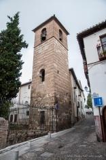 Albaicin, Granada, aprile 2015 - Nikon D300s, 16mm (16-85mm ƒ/3.5-5.6) 1/100sec ƒ/5.6 ISO 200
