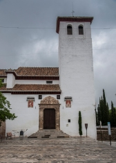 Albaicin, Granada, aprile 2015 - Nikon D300s, 22mm (16-85mm ƒ/3.5-5.6) 1/200sec ƒ/5.6 ISO 200