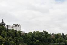 La Silla del Moro, Granada, aprile 2015 - Nikon D810, 85mm (85.0mm ƒ/1.4) 1/400sec ƒ/8 ISO 400