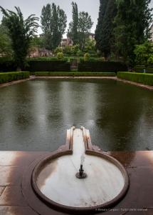 Alhambra, Granada, aprile 2015 - Nikon D300s, 16mm (16-85mm ƒ/3.5-5.6) 1/160sec ƒ/5 ISO 400