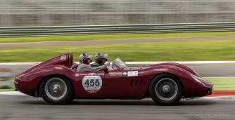 Maserati - Nikon D810, 85mm (85.0mm ƒ/1.4) 1/50 ƒ/6.3 ISO 64