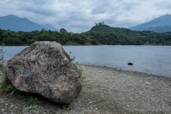 Lago di Pistono, 14.06.2015 - Nikon D810, 24mm (24.0mm ƒ/1.4) 2.0sec, ƒ/8 ISO 64