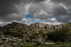 Torcal de Antequera, Andalucia April 2015 - Nikon D810, 24mm (24-70.0mm ƒ/2.8) 1/400 ƒ/8 ISO 64