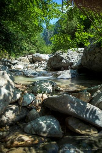 "Torrente Meria. Nikon D810, 24.0mm (24.0mm ƒ/1.4) 3"" ƒ/3.5 ISO 64 with ""Big Stopper"" Lee filter"