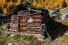 Alpe Campascio. Nikon D810, 24mm (24 mm ƒ/1.4) 1/100 sec ƒ/8 ISO 64