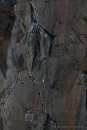 Falesia dello Zoia. Nikon D810, 85 mm (85 mm ƒ1.4) 1/160 ƒ 2.5 ISO 64