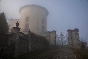 Castello di Masino. Nikon D810, 31 mm (24-120.0 mm ƒ/4) 1/160 sec ƒ/8 ISO 64