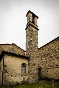 Garbagnate Monastero, Chiesa di S. Nazaro e S. Celso. Nikon 810, 20 mm (20.0 mm ƒ/1.8) 1/30 sec ƒ/8 ISO 64