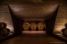 """More wine vats. Nikon D810, 24 mm (24-120.0 mm ƒ/4) 15"""" ƒ/5 ISO 64"""