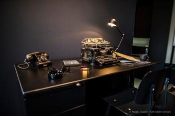 Dutch Pavilion. Nikon D810 (24 mm ƒ/1.4) 1/60 ƒ/1.4 ISO 400