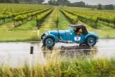 "Toshiharu Sekigushi (J) e Zhaowen Chen (CN) on a 1931 Aston Martin Le Mans. Nikon D810, 24 mm (24.0mm ƒ/1.4) ) 1/200"" ƒ/2.5 ISO 64"
