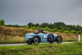 """Julio e Pablo Batista (CH) on a 1924 Bugatti T30. Nikon D810, 50 mm (50.0mm ƒ/1.8 ) 1/160"""" ƒ/2.5 ISO 64"""