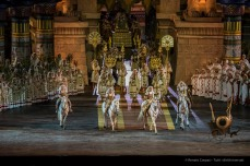 "The Triumphal march of Aida. Nikon D750 220 mm (80-400.0 mm ƒ/4.5-5.6) 1/200"" ƒ/8 ISO 6400"