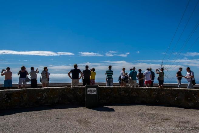 "Mirador del Estrecho, over the Gibraltar Strait, in view of the coast of Africa. Nikon D810 24 mm (24 mm ƒ/1.4) 1/320"" ƒ/8 ISO 64"