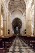 """Iglesia del Salvador, Vejer de la frontera. Nikon D810, 24 mm (24-120.0 mm ƒ/4) 1/40"""" ƒ/6.3 ISO 12800"""