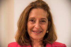 """Anna Lo Bianco, curator of the show """"Rubens e la nascita del Barocco"""". Nikon D810, 85 mm (24-120.0 mm ƒ/4) 1/60 ƒ/4.5 ISO 800"""
