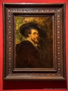 """Rubens e la nascita del Barocco"". Nikon D810, 62 mm (24-120.0 mm ƒ/4) 1/6"" ƒ/4.5 ISO 800"