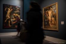 """Rubens e la nascita del Barocco"". Nikon D810, 32 mm (24-120.0 mm ƒ/4) 1/6"" ƒ/4.5 ISO 800"
