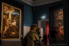 """Rubens e la nascita del Barocco"". Nikon D810, 50 mm (24-120.0 mm ƒ/4) 1/6"" ƒ/4.5 ISO 800"