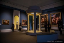 """Rubens e la nascita del Barocco"". Nikon D810, 24 mm (24-120.0 mm ƒ/4) 1/13"" ƒ/4.5 ISO 800"