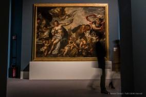 """Rubens e la nascita del Barocco"". Nikon D810, 31 mm (24-120.0 mm ƒ/4) 1/3"" ƒ/9 ISO 800"