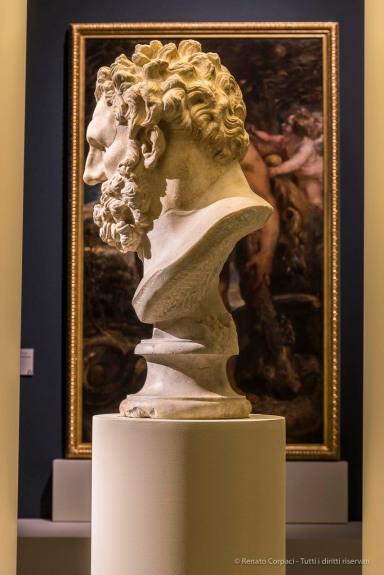 """Rubens e la nascita del Barocco"". Nikon D810, 75 mm (24-120.0 mm ƒ/4) 1/3"" ƒ/9 ISO 800"