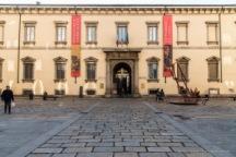 "Biblioteca Ambrosiana. Nikon D750, 24 mm (24-120 mm ƒ/4) 1/50"" ƒ/10 ISO 100"