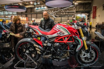 "MVAgusta, engineering excellence at its best. Nikon D750 24 mm (24-120.0 mm ƒ/4) 1"" ƒ/14 ISO 100"