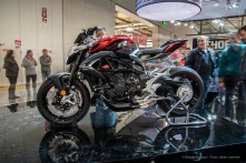 "MVAgusta, engineering excellence at its best. Nikon D750 24 mm (24-120.0 mm ƒ/4) 2"" ƒ/14 ISO 100"
