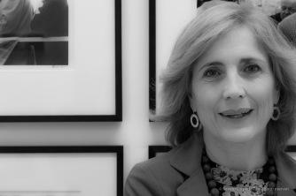 """Alessandra Mauro, Art Director and Vice President at Fondazione Forma per la Fotografia, Milano, November 2016. Nikon D750, 85 mm (85,0 mm ƒ/1.4) 1/125"""" ƒ/8 ISO 6400"""