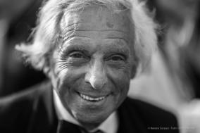 "Dante Vanelli, concert performer, composer. Lodi, April 2017. Nikon D810, 85 mm (85 mm ƒ/1.4) 1/1250"" ƒ/1.4 ISO 64"