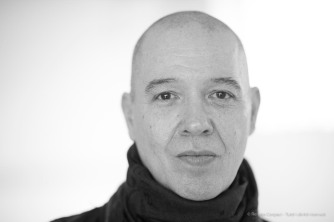 Frank Franca, photographer, faculty ICP New York, curator. Milano, March 2017. Nikon D810, 85 mm (85.0 mm ƒ/1.4) 1/200 f/1.4 ISO 800