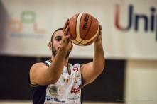 Giulio Papi. November 5th, PalaFamila Seveso, Briantea84 UnipolSai Cantù-Santo Stefano Sport Banca Marche