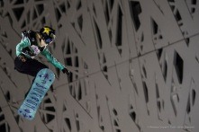 """Ski and Snowboard Freestyle World Cup. Ski and Snowboard Freestyle World Cup. Nikon D810, 250 mm (80-400.0 mm ƒ/4.5-5.6) 1/400"""" ƒ/5.6 ISO 800"""