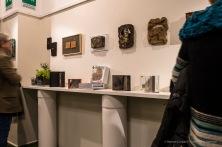 """Terra/Materiaprima - Mail Art project – Galleria di Arti Visive dell'Università del Melo, December 2016. Nikon D750 24 mm (24.0 mm ƒ/1.4) 1/3"""" ƒ/8 ISO 100"""