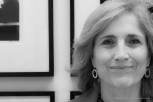 """Alessandra Mauro, Artistic Director and Vice President at Fondazione Forma per la fotografia, Milano, November 2016. Nikon D750, 85 mm (85,0 mm ƒ/1.4) 1/125"""" ƒ/8 ISO 6400"""