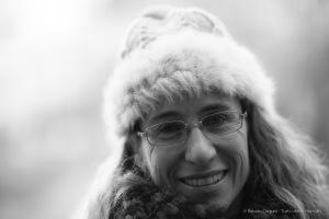 Claudia Bolognesi, Direttore Consorzio Turistico Volterra Valdicecina, gennaio 2017. Nikon D810, 85 mm (85.0 mm ƒ/1.4) 1/400 ƒ/1.4 ISO 250