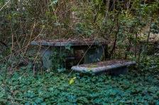 "Volterra, formerly the psychiatric asylum. January 2017. Nikon D810, 50 mm (50.0 mm ƒ/1.8) 0.8"" ƒ/8 ISO 64."