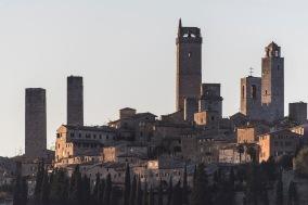 """San Gimignano, January 2017. Nikon D810, 600 mm (150-600.0 mm ƒ/5-6.3) 1/200"""" ƒ/8 ISO 250"""